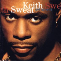 Purchase Keith Sweat - Get Up On It
