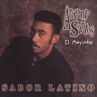 Purchase Antony Santos - Sabor Latino