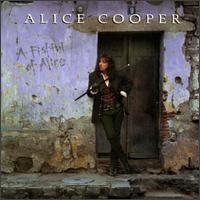 Purchase Alice Cooper - A Fistful of Alice