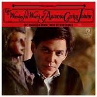 Purchase Antonio Carlos Jobim - The Wonderful World of Antonio Carlos Jobim