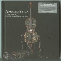 Purchase Apocalyptica - AMPLIFIED-A Decade of Reinventing the Cello CD1