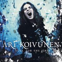 Purchase Ari Koivunen - Fuel For The Fire CD1