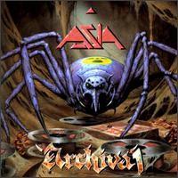 Purchase Asia - Archiva
