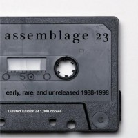 Purchase Assemblage 23 - Early, Rare, & Unreleased 1988-1998