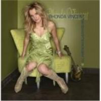 Purchase Rhonda Vincent - All American Bluegrass Girl