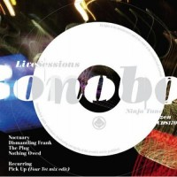 Purchase Bonobo - Live Sessions