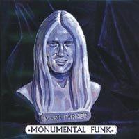Purchase Brewer & Farner - Monumental Funk