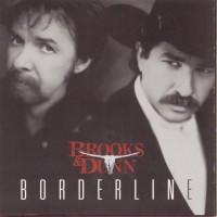 Purchase Brooks & Dunn - Borderline
