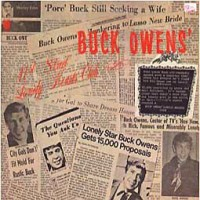Purchase Buck Owens - 41st Street Lonely Hearts Club