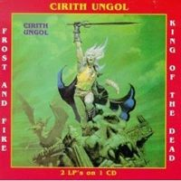 Purchase Cirith Ungol - Frost And Fire