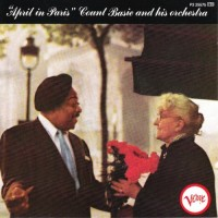 Purchase Count Basie and His Orchestra - April in Paris