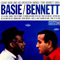 Purchase Count Basie - Basie Swings, Bennet Sings