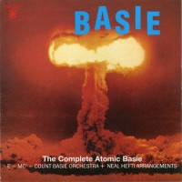Purchase Count Basie - The Complete Atomic Basie