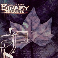 Purchase Dom F. Scab - Binary Secrets