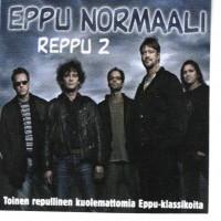 Purchase Eppu Normaali - Reppu 2 Toinen Repullinen Kuol CD1