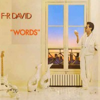 Purchase F.R. David - Words