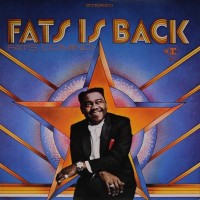 Purchase Fats Domino - Fats Is Back