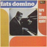 Purchase Fats Domino - Here He Comes Again