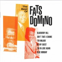 Purchase Fats Domino - The Best Of Fats Domino