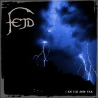 Purchase Fejd - I en tid som var... (Demo 2002)