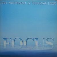 Purchase Focus - Focus Jan Akkerman & Thijs Van Leer