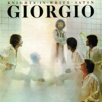 Purchase Giorgio Moroder - Knights in White Satin