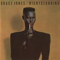 Purchase Grace Jones - Nightclubbing