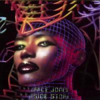 Purchase Grace Jones - Inside Story