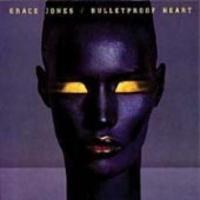 Purchase Grace Jones - Bulletproof Heart