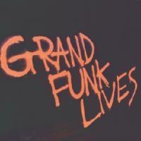 Purchase Grand Funk Railroad - Grand Funk Lives