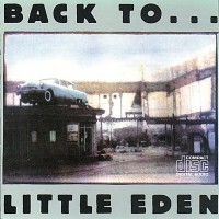 Purchase Little Eden - Back To ... Little Eden