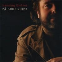 Purchase Henning Kvitnes - På Godt Norsk
