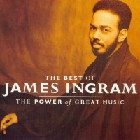Purchase James Ingram - The power of great music - The best of