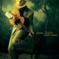 Purchase James Taylor - October Road