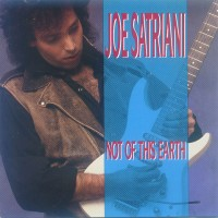 Purchase Joe Satriani - Not Of This Earth