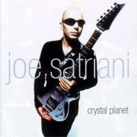 Purchase Joe Satriani - Crystal Planet