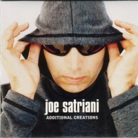 Purchase Joe Satriani - Additional Creations