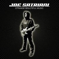 Purchase Joe Satriani - Strange Beautiful Music
