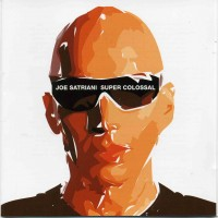 Purchase Joe Satriani - Super Colossal