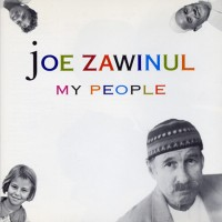 Purchase Joe Zawinul - My People