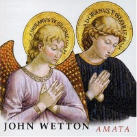 Purchase John Wetton - Amata