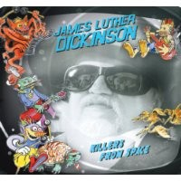 Purchase James Luther Dickinson - Killers From Space