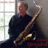 Purchase Johan Stengård - On My Mind