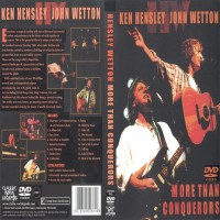 Purchase Ken Hensley & John Wetton - More Than Conquerors