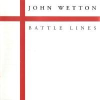 Purchase John Wetton - Battle Lines
