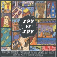 Purchase John Zorn - 1988 - Spy vs. Spy