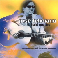Purchase Jose Feliciano - Light My Fire