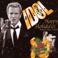 Purchase Billy Idol - Happy Holidays