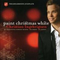 Purchase Christian Ingebrigtsen - Paint Christmas White