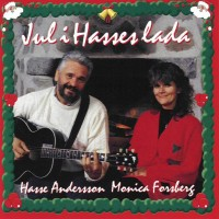 Purchase Hasse Andersson - Jul I Hasses Lada